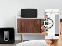 """""""异类""""智能音箱Sonos:平衡音质和智能,做好生态链的一环"""