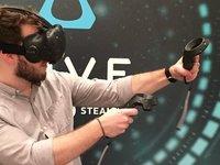 HTC VIVE中国区总裁:VR业务会越来越强 | 钛快讯