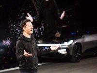 【钛晨报】法拉第未来承认曾参与设计乐视汽车