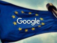 【钛晨报】不服欧盟29亿美元罚款,谷歌正式提起上诉