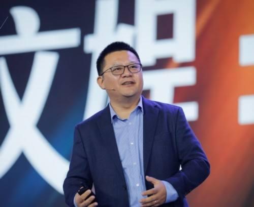 阿里大股票 CEO俞永福:优酷内容投入没上限,除