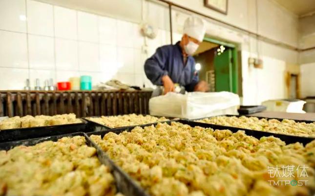 """五仁月饼这么难吃,红绿丝起码有一半的""""功劳"""" / 视觉中国"""