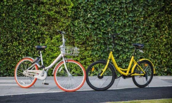 洗牌在即,共享单车未来的发展突破口在哪?