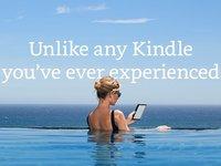 "Kindle 十周年版终于露脸,""防水""竟是最大卖点"