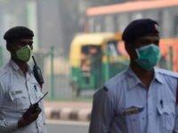 发展中国家的雾霾之痛,不过印度应该向中国学习治理办法