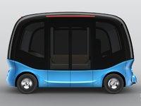 百度联手金龙,计划明年实现无人驾驶客车量产