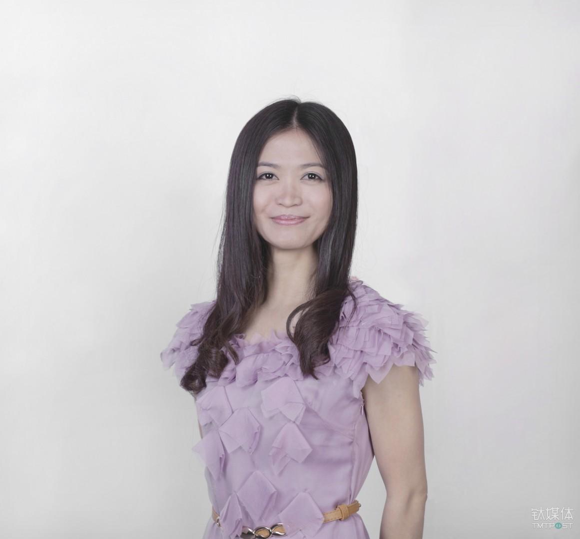 网易市场总经理袁佛玉