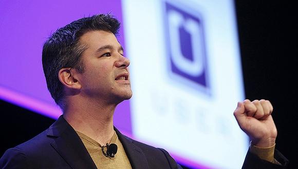 从Uber混战说起,再议创业公司的控制权问题