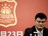 CBA新赛季在即,姚明转让上海队为何迟迟没有进展?