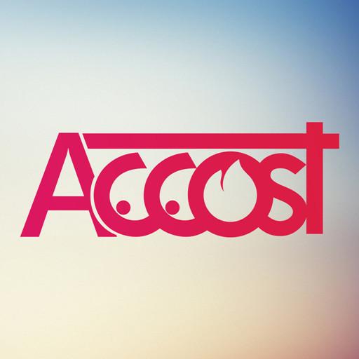 智能眼镜Accost
