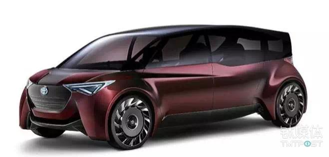 问路氢社会,一场另辟蹊径的新能源汽车机遇