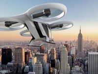 【钛晨报】空客飞行出租车明年年底首飞 时速达120公里