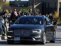 【钛晨报】黑莓转战自动驾驶 首次在加拿大上路测试