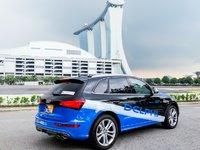 德尔福4.5亿美元收购自动驾驶创业公司nuTonomy,预计年内完成 | 钛快讯