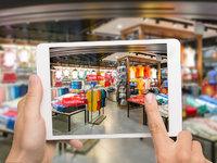 AR 将怎样改变时装产业,这是苹果CEO库克的蓝图