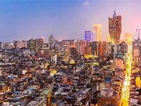 """香港要小心了:澳门想摘掉""""东方赌城""""的帽子,成为购物天堂"""