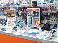 中兴、华为相继出海日本,国产手机又有多少胜算?