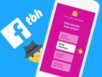 """Facebook收购TBH,它又能否挽救中道衰落的""""匿名社交""""?"""