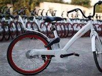 """不想只做""""老三"""",哈罗单车的另一套生存法则"""