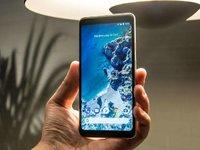 【观点】谷歌想要改变智能手机格局?Pixel 2 XL恐怕难堪大任