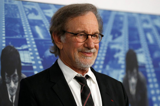 Spielberg to apple, the movie industry is really to be streaming subversion?