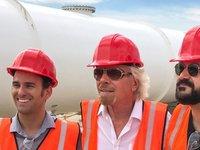 维珍集团投资超级高铁公司Hyperloop One | 钛快讯