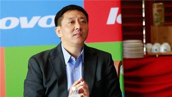 对话联想刘军:线下体系已被冲垮,联想亟待创造一个新模式-钛媒体官方网站