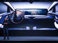 苏宁正式进军汽车制造业,与BYTON汽车两次会晤,要改变传统汽车销售