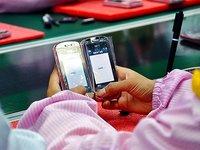 从富士康说起,手机代工行业的兴衰与启示