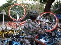 上海共享单车新政:车辆需上牌,并为用户买意外险 | 钛快讯