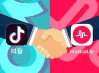 今日头条10亿美元全资收购短视频社区 musical.ly,后者与抖音合并 | 乐通在线娱乐独家