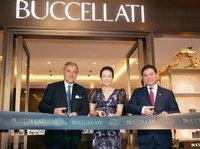 意大利奢侈品珠宝品牌Buccellati被中国资本收购,章子怡任品牌大使 | 钛快讯