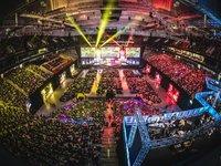 电竞体育主流化,英雄联盟电竞正在迈向百亿产业规模