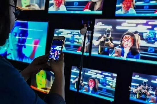 用人工智能技术拍摄MV,李宇春和英特尔做了一次尝试 | 日日黑科技