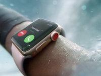 【钛晨报】Apple Watch第三季出货量390万台,重回可穿戴设备榜首