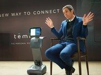 机器人temi中国首秀, 这可能是目前最触手可及的家庭助手