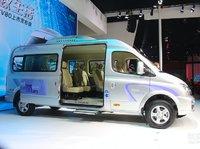 上汽大通燃料电池车轻客FCV80量产上市,补贴后仅售30万 | 钛快讯
