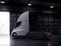 特斯拉发布续航800公里的电动卡车,很酷很省钱,也很特斯拉