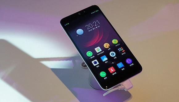 360手机总裁李开新:明年业绩增长目标不低于50%