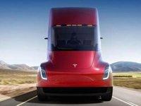 【钛晨报】特斯拉首款纯电动卡车获多份订单,沃尔玛已预订15辆