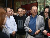 柳传志为湖畔大学正名:不该将中国企业家妖魔化
