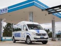 16年技术积累,排放物能直接饮用,揭秘国内首款量产氢燃料电池车FCV80