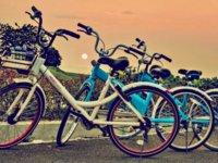 倒在黎明前夜的共享单车,渐行渐远的共享理念