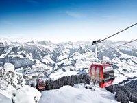 滑雪在国内越来越流行,但大型雪场仍然是国外品牌的天下