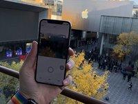 直击iPhone X北京发售现场:七年前的购买力又回来了