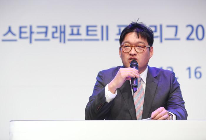 受贿金额达3亿?韩国电竞恐遇史上最严重危机