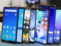 全面屏统治2017年智能手机市场,但消费热情却被消耗殆尽