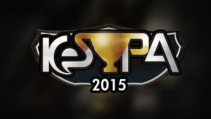 2015年KeSPA杯赞助商是乐天