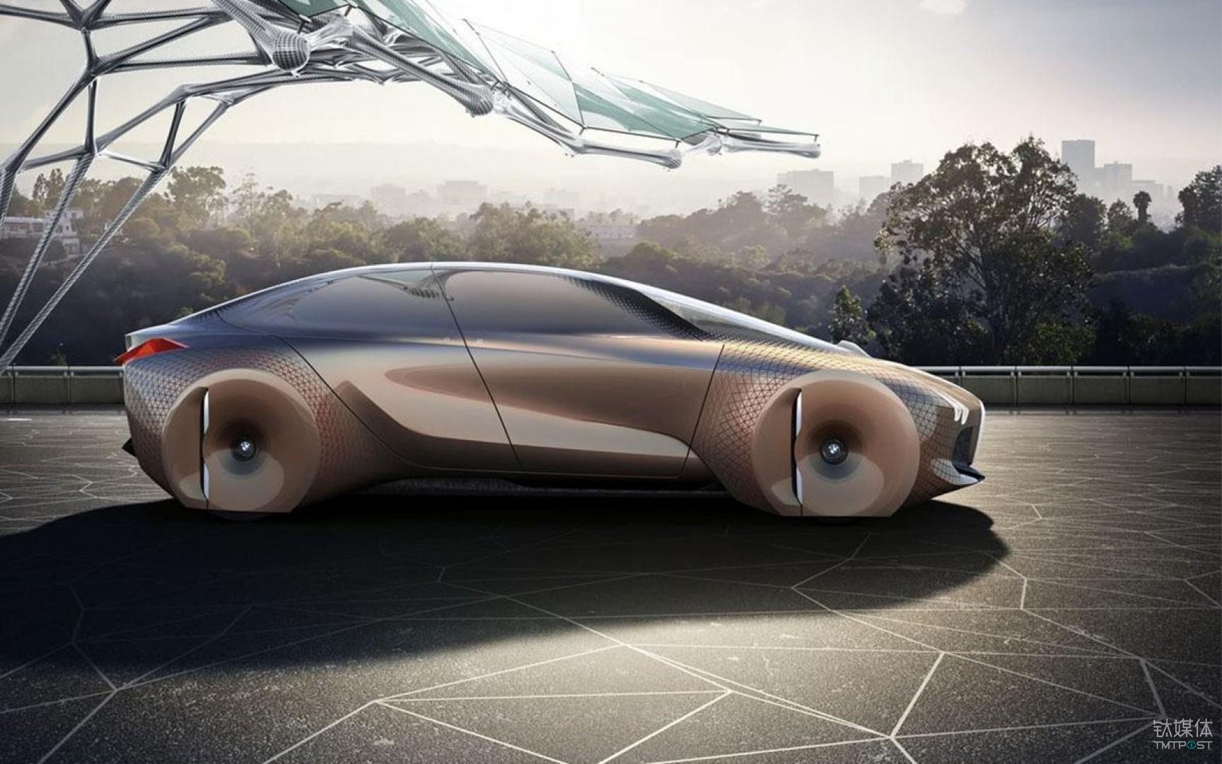 百年汽车产业往何处去?是他们引领了智能互联的演变方向