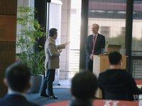 陈天桥对话斯坦福大学校长:斯坦福大学成功的五大因素